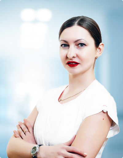 Максимова Ірина Романівна
