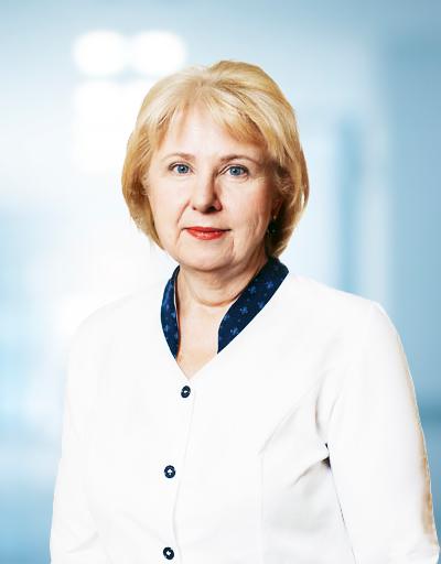 Повещенко Юлия Леонидовна