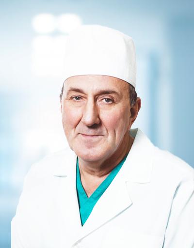 Алексеев Виталий Павлович